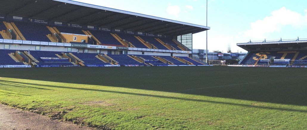 Portsmouth – The Real EFL