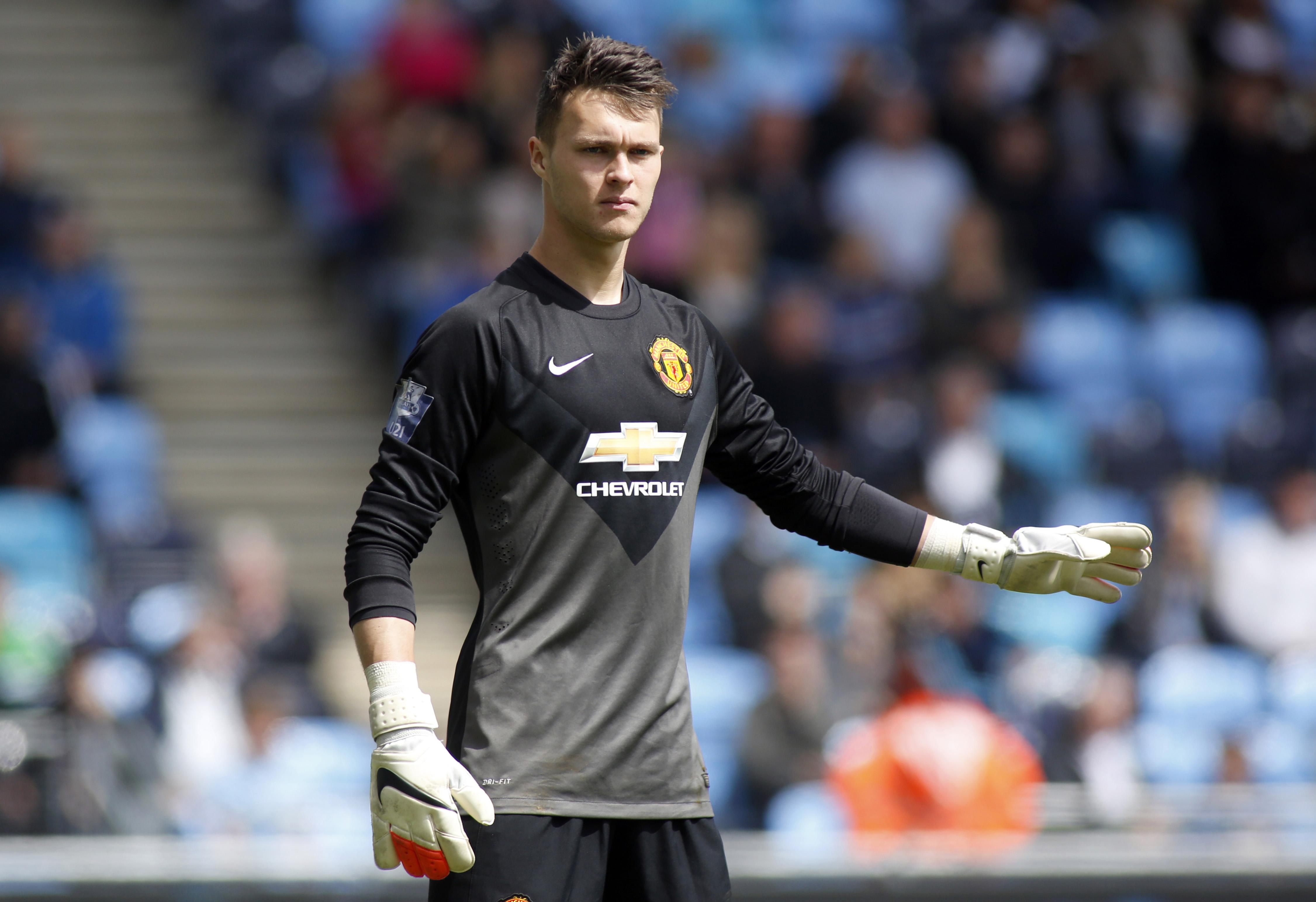 Manchester City v Manchester United – Barclays Under 21 Premier League