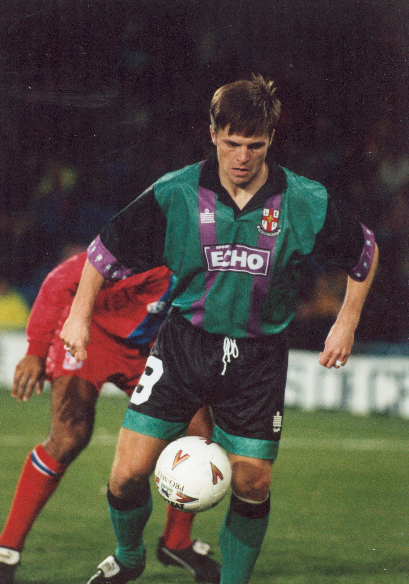941004 crystal palace a – gary bannister