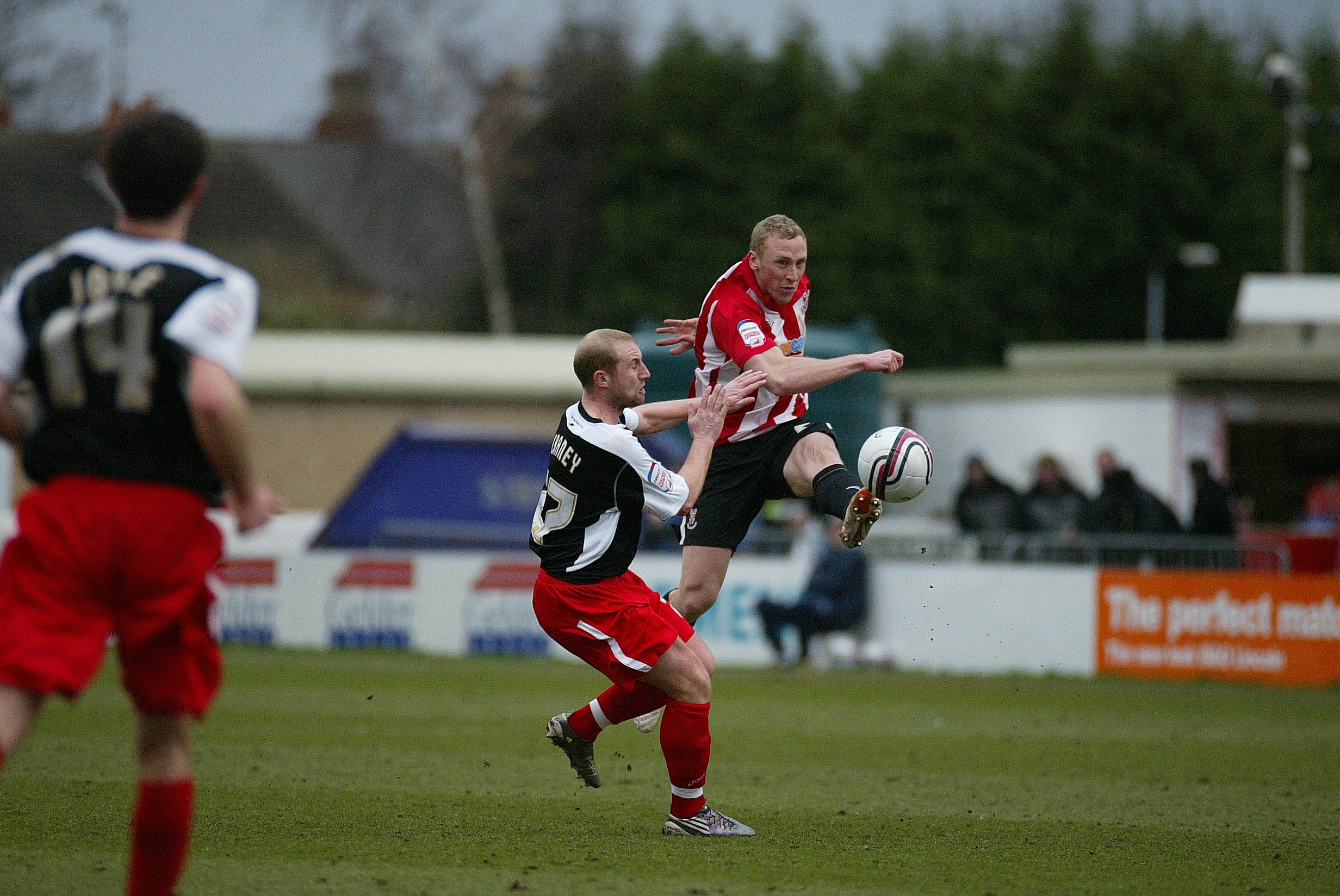 Accrington Stanley 05.03 (50)